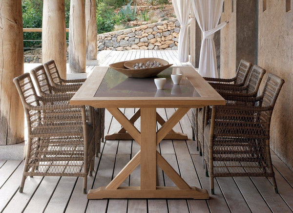 Malibu Dining Chairs 40% Off Outdoor Furniture Manutti