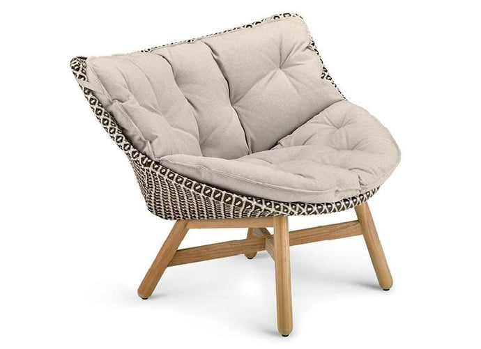 MBRACE Lounge Chair Outdoor Furniture DEDON