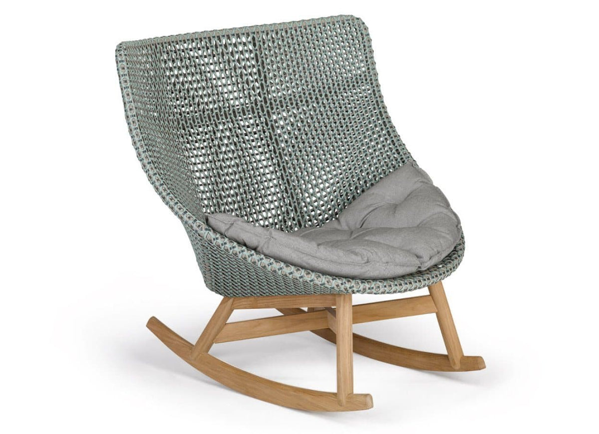 Picture of: Mbrace High Back Outdoor Rocking Chair Cosh Living