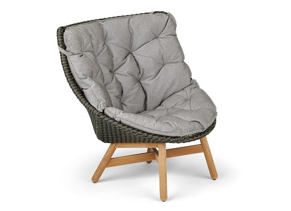 MBRACE Wing Chair Outdoor Furniture DEDON