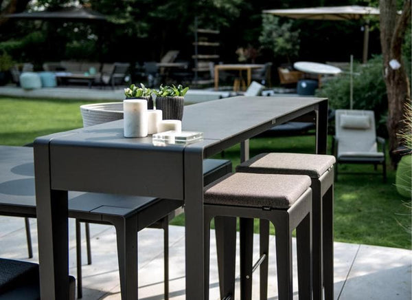 Mirthe Bar Table Outdoor Furniture Tribu