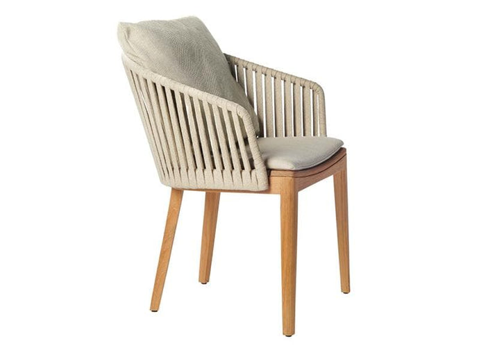 Mood Armchair Outdoor Furniture Tribu