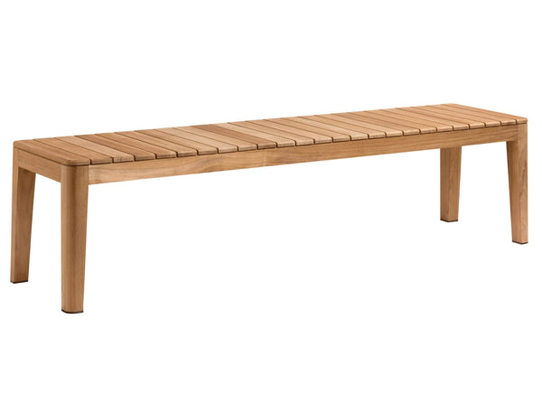 Mood Bench Outdoor Furniture Tribu