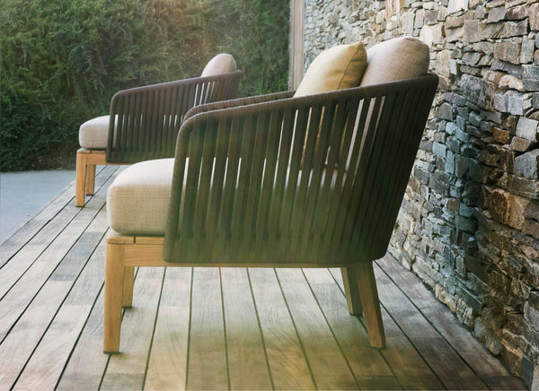 Mood Sofa Outdoor Furniture Tribu