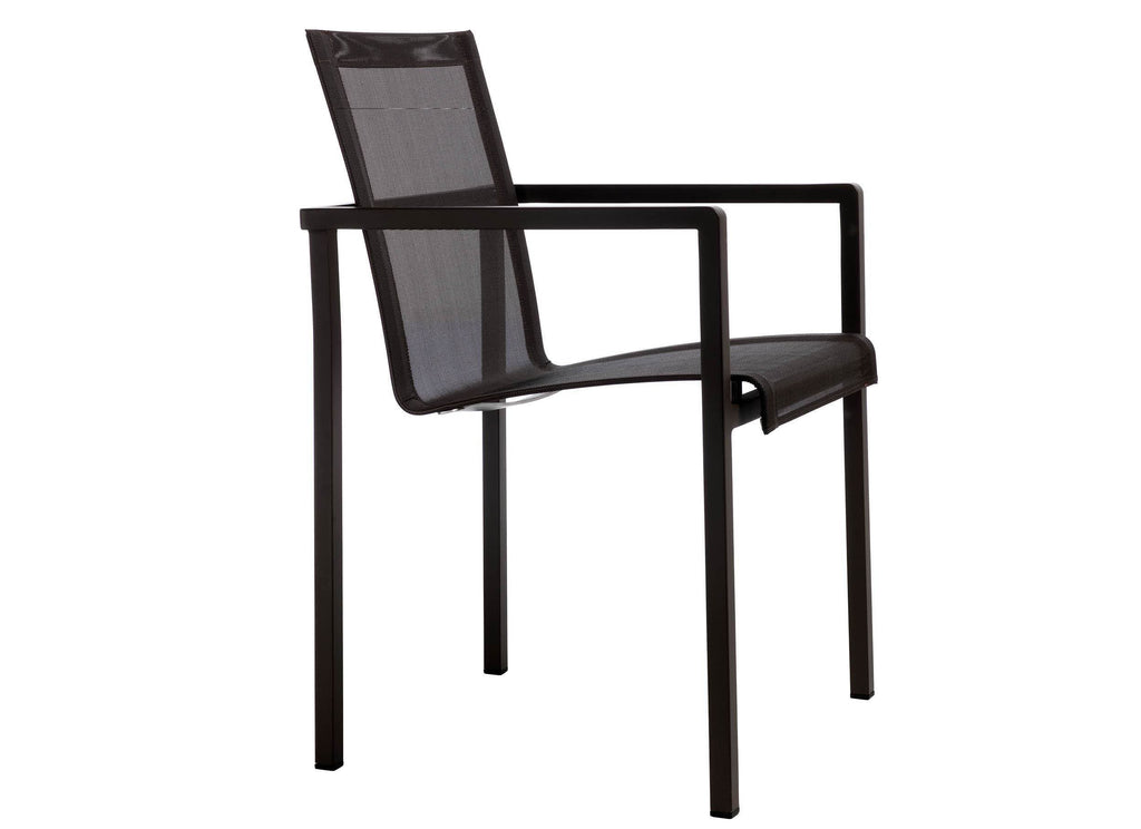 Natal Alu Arm Chairs 20% Off Outdoor Furniture Tribu
