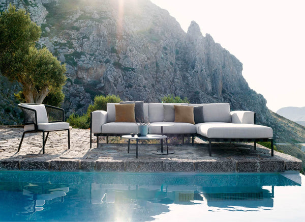 Outdoor Sofa