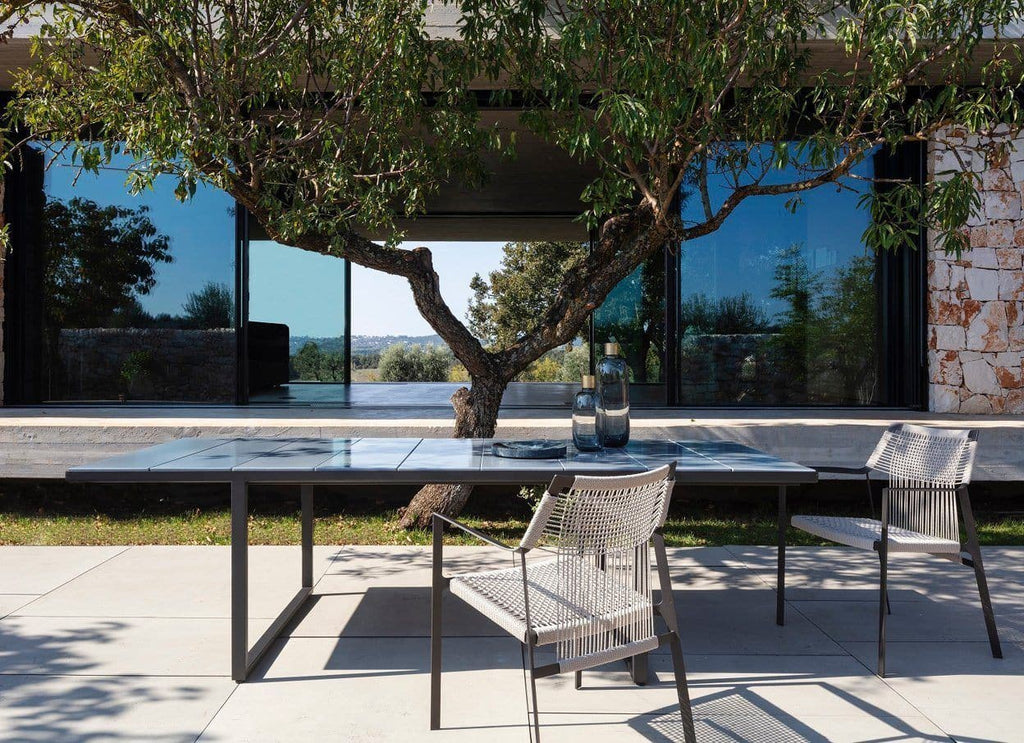 Nodi Armchair Outdoor Furniture Tribu