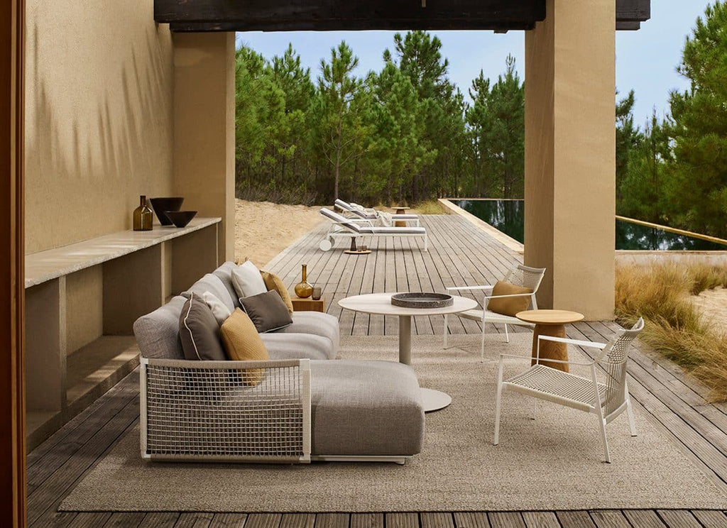 Nodi Sofa Outdoor Furniture Tribu