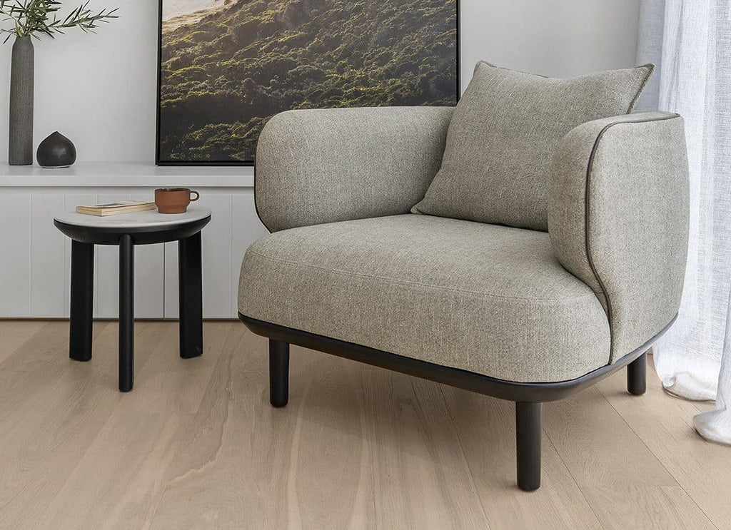 Otway Round Coffee & Side Tables Indoor Furniture Kett