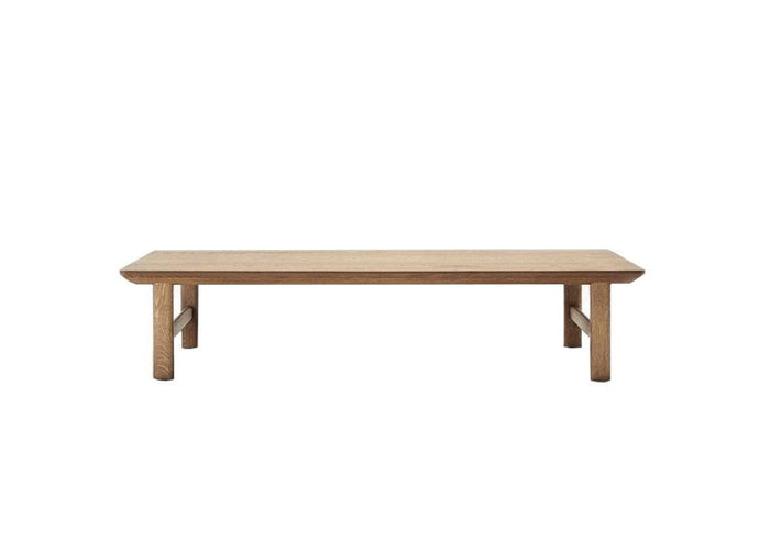 Otway Trestle Coffee Tables Indoor Furniture Kett
