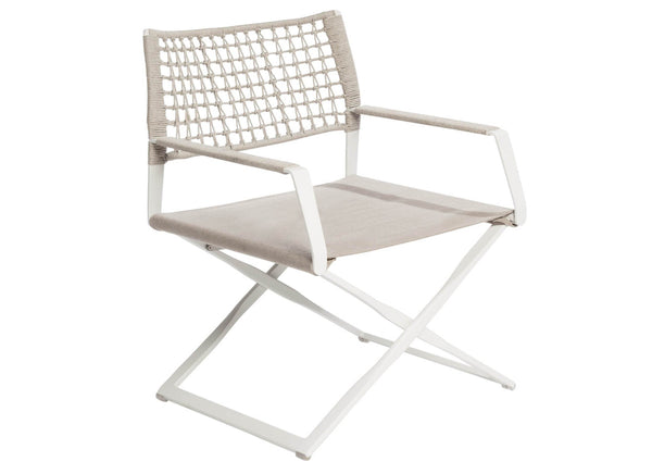 Regista Easy Chair Outdoor Furniture Tribu