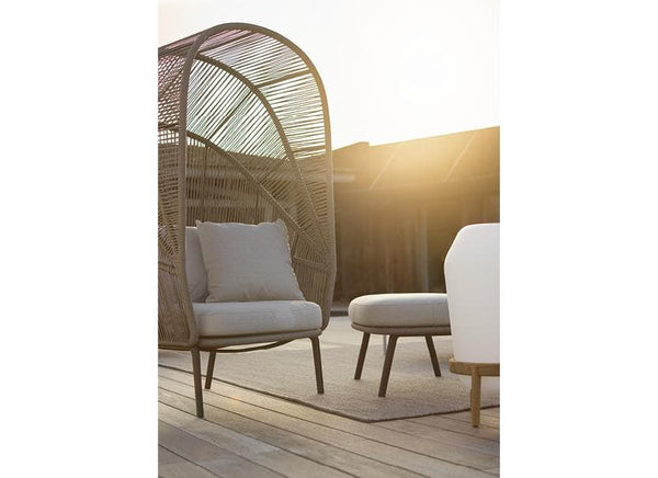 RILLY Cocoon Chair Outdoor Furniture DEDON