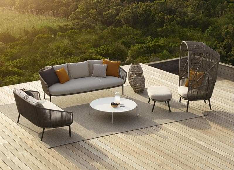 RILLY Sofa Outdoor Furniture DEDON