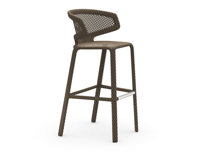 SEASHELL Barstool Outdoor Furniture DEDON