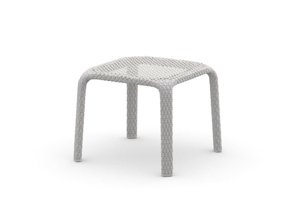 SEASHELL Side Table Outdoor Furniture DEDON