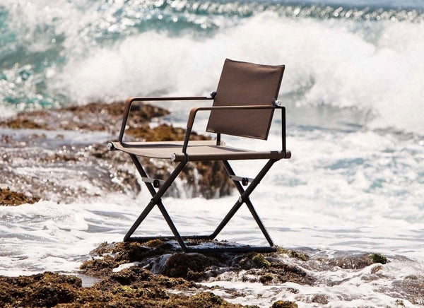 SEAX Armchair Outdoor Furniture DEDON
