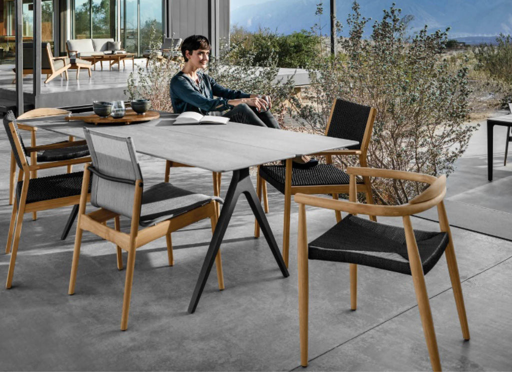 Split Tables Outdoor Furniture Gloster
