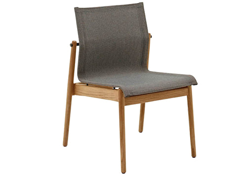 Sway Teak Chair Outdoor Furniture Gloster