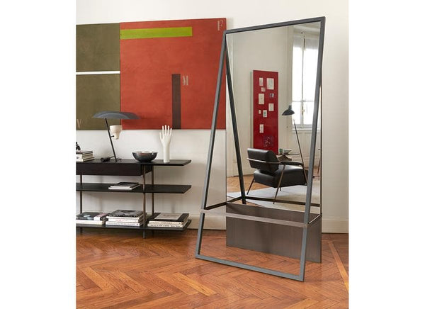 Tale Mirror Indoor Furniture Potocco