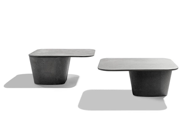 Tao Low Tables Outdoor Furniture Tribu