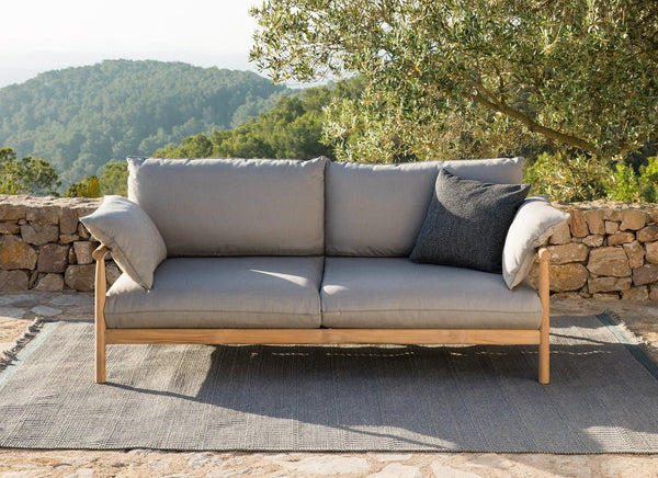 TIBBO Sofa Outdoor Furniture DEDON