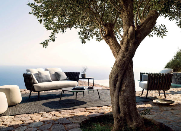 Tosca Sofa Outdoor Furniture Tribu