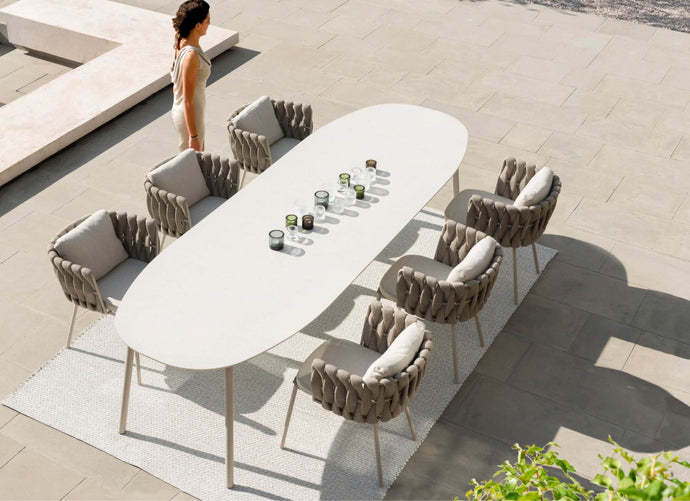 Tosca Tables Outdoor Furniture Tribu