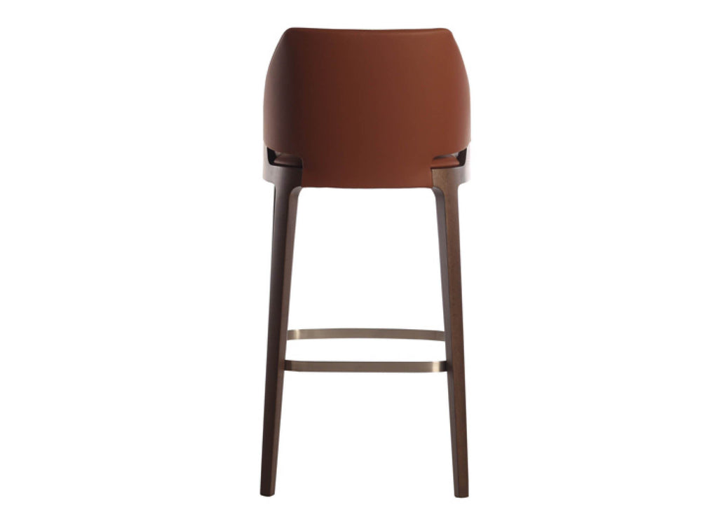 Velis Barstool Indoor Furniture Potocco