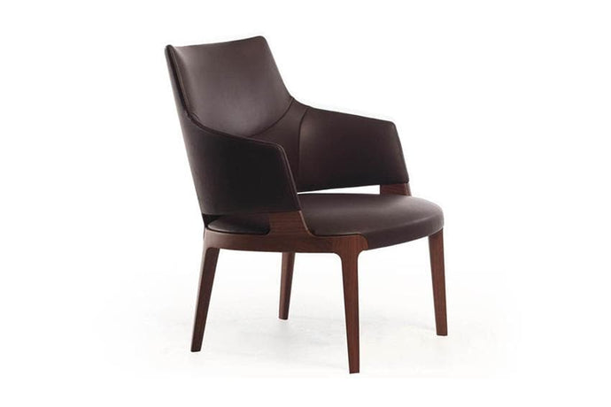 Velis Lounge Armchair 30% Off Indoor Furniture Potocco