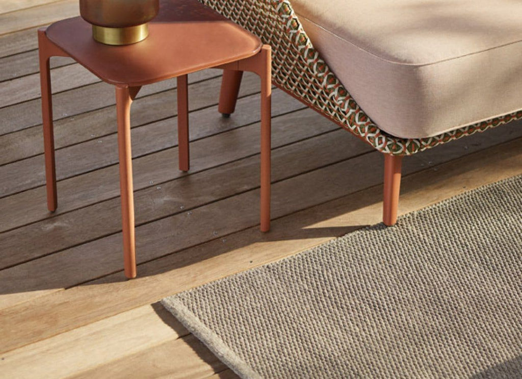 VID Carpets Outdoor Furniture DEDON