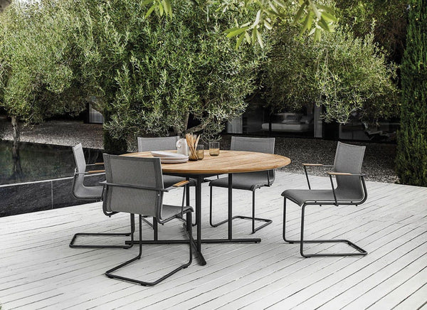 Whirl Tables 40% Off Outdoor Furniture Gloster
