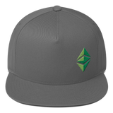 ETC - Flat Bill Cap