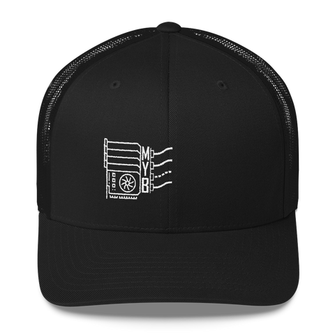 MYB GPU co-op | Trucker Cap