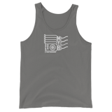 MYB Co-Op - Unisex Tank Top