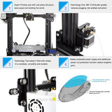 CREALITY 3D Printer: Make Custom Parts!