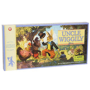 front view of Uncle Wiggily Reading Game