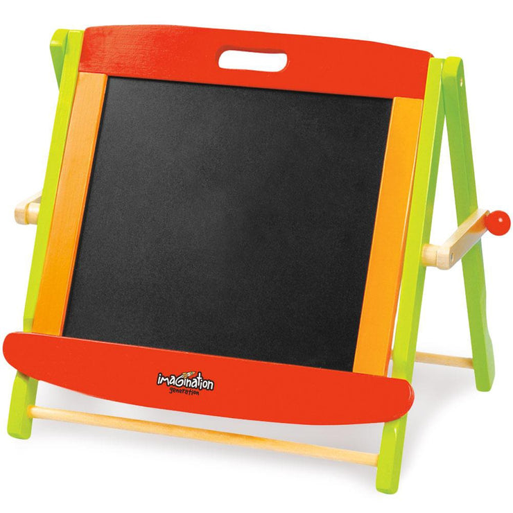 Little Artists' Tabletop Easel