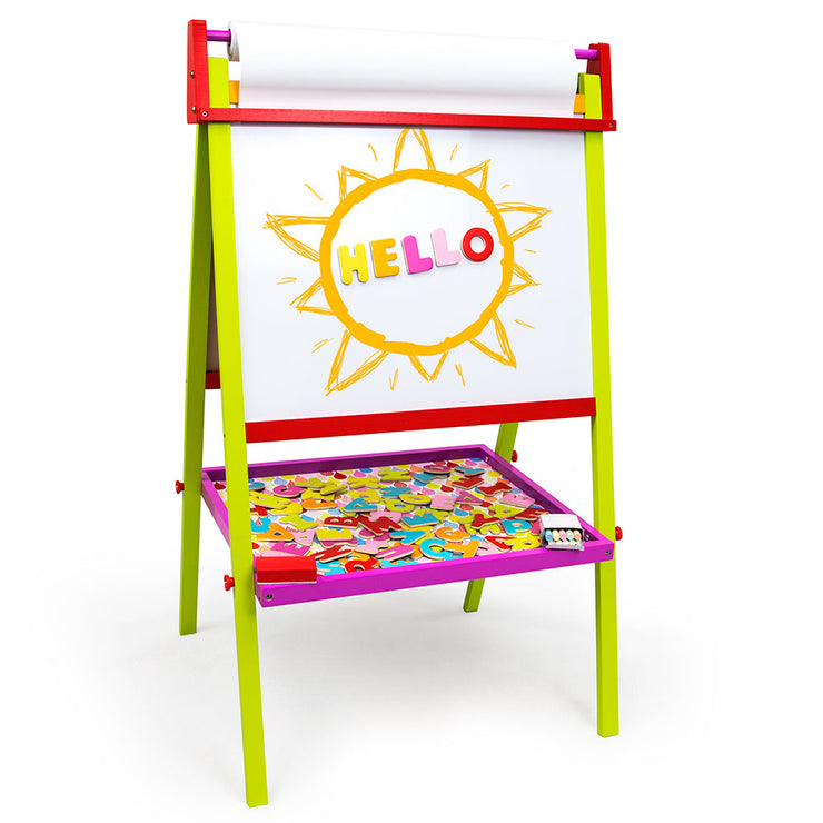 Little Artists 3-in-1 Standing Easel