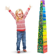 Christmas Stacking Boxes - stem toys