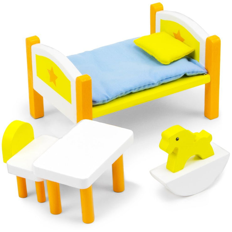 Dreamland Children's Bedroom Furniture - Social Toys