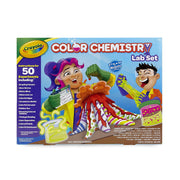 crayola color lab stem toy box front view of pack