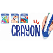 pick melt create with this stem crayon melter set