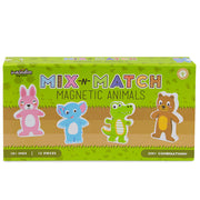box packaging for the Mix-n-Match Magnetic Animals