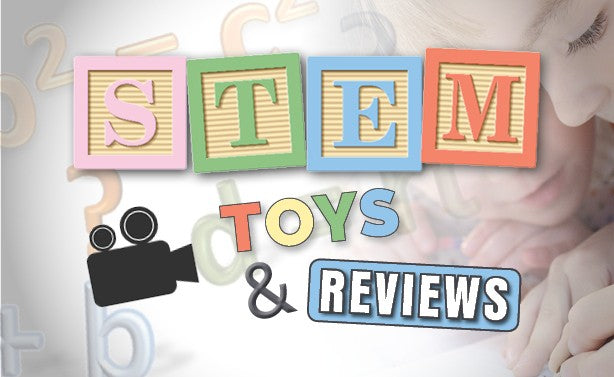 STEM Toys & Reviews Blog