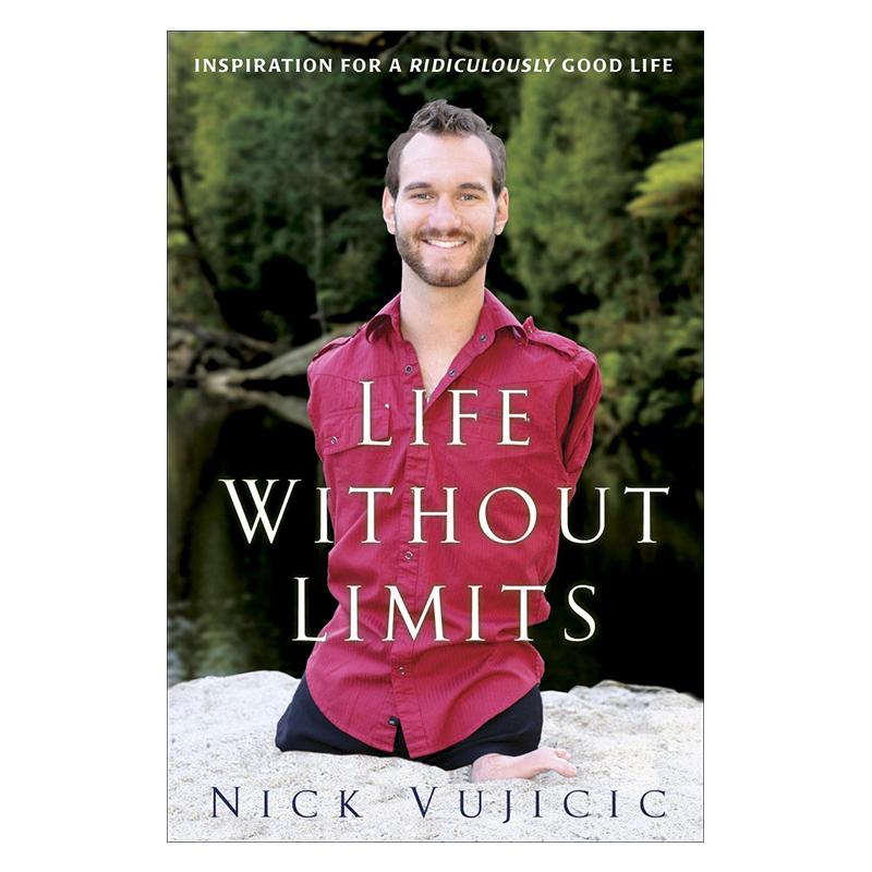 Life Without Limits (Hard Cover)