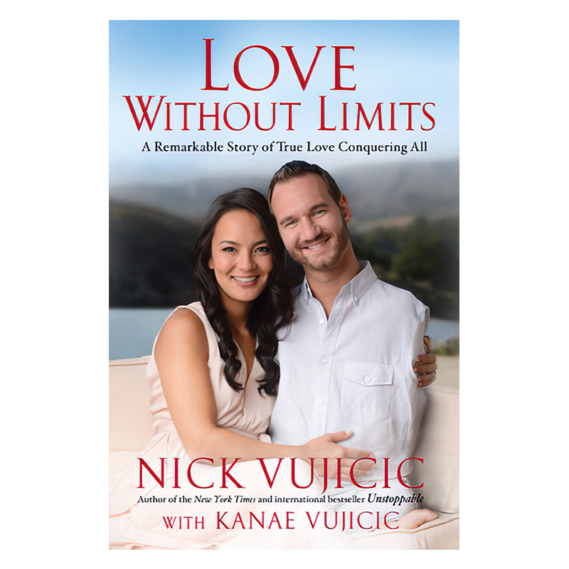Love Without Limits (Paperback)
