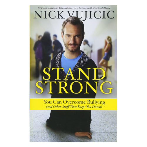 Stand Strong (Paperback)