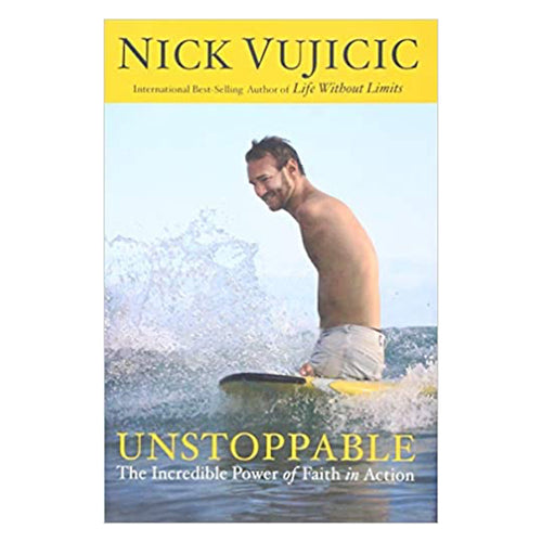 Unstoppable (Paperback)