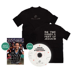 Christmas Bundle-Jesus Changes Everything