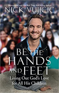 Be the Hands and Feet Book (Paperback)